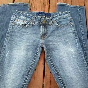 women's Refuge jeans size 5L